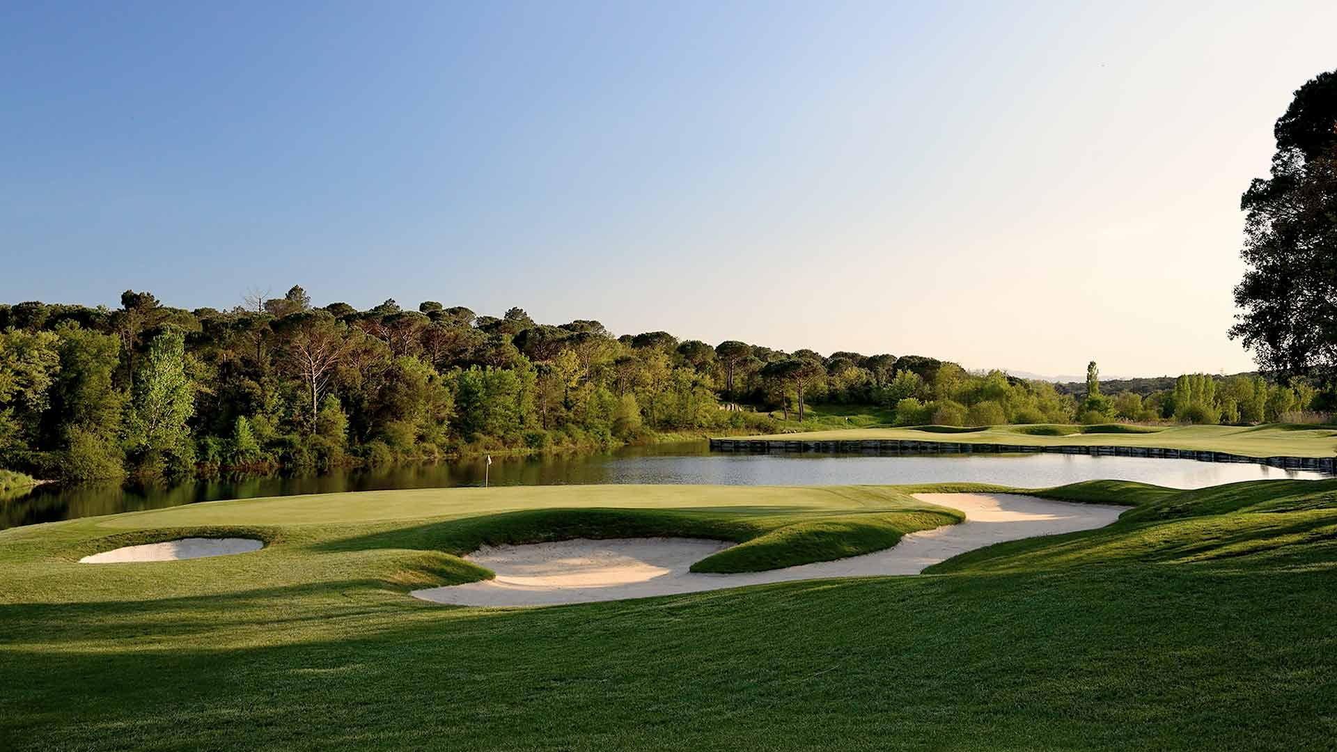 Golf PGA de Catalunya