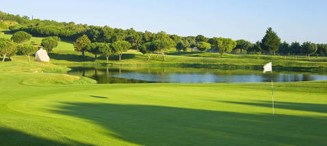 Golf Platja d'Aro